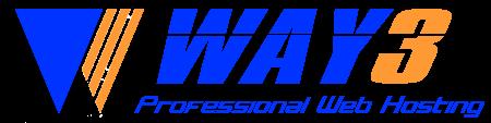 Way3 Professional Web Hosting's Company logo